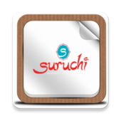 Suruchi Food icon
