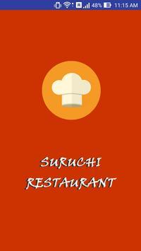Suruchi Food poster