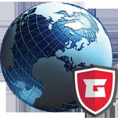 Adblocker Browser icon