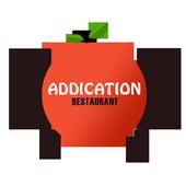 Addiction Restaurant - Ranchi icon