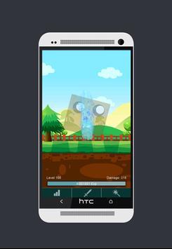Shapes Tap Attack apk screenshot