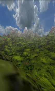 Mountains screenshot 1