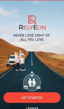 RelyEon poster