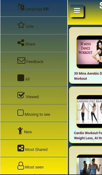 Slimming Dancing apk screenshot