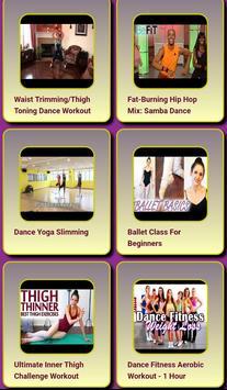 Slimming Dancing apk screenshot