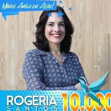 Rogéria Santos poster