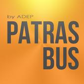 Patra bus icon