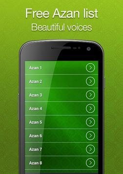 Azan makkah madina mp3 download