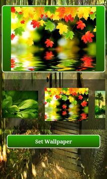 Natural wallpaper HD screenshot 4
