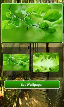 Natural wallpaper HD screenshot 1