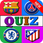 Guess: Soccer Clubs Logo icon