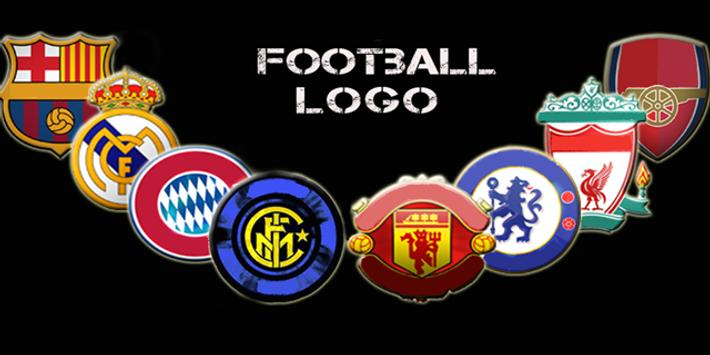 Guess: Soccer Clubs Logo poster