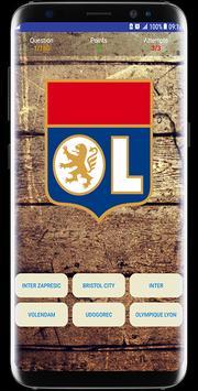 Guess: Soccer Clubs Logo screenshot 2