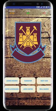Guess: Soccer Clubs Logo screenshot 5