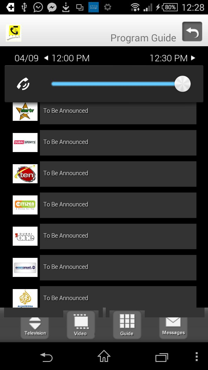 TTCL IPTV player for Android - APK Download