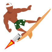 Editerz Surf Fun icon