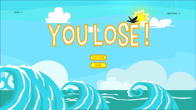 Editerz Surf Fun screenshot 2