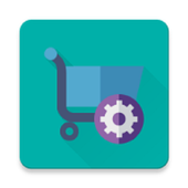 Lokacart Admin App icon