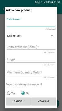 Lokacart Admin App screenshot 5