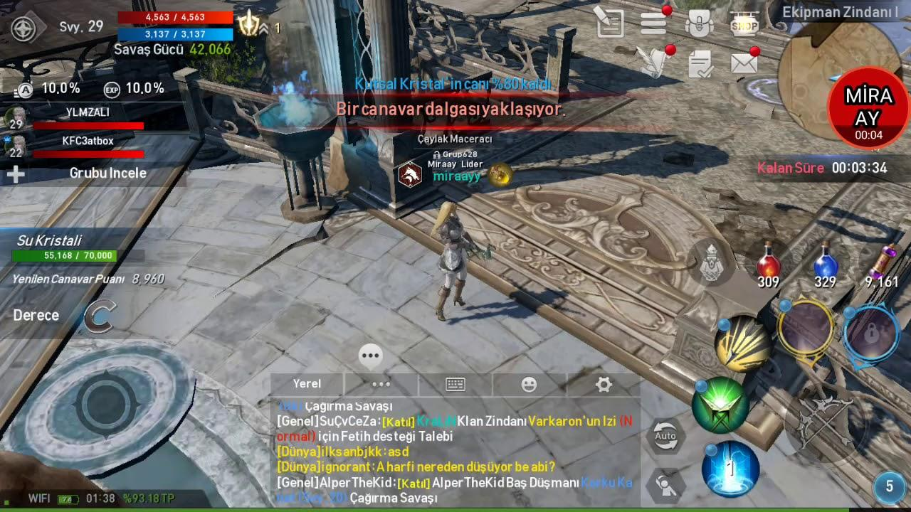 Metin2 Mobile for Android - APK Download