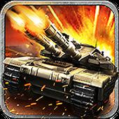 Ultra Tank Battle 3D icon