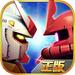 敢达 争锋对决 - Gundam Battle aplikacja