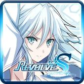 Revolve Act-S- icon