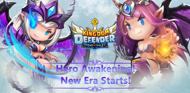Kingdom Defender apk screenshot