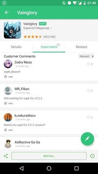 APKPure apk screenshot