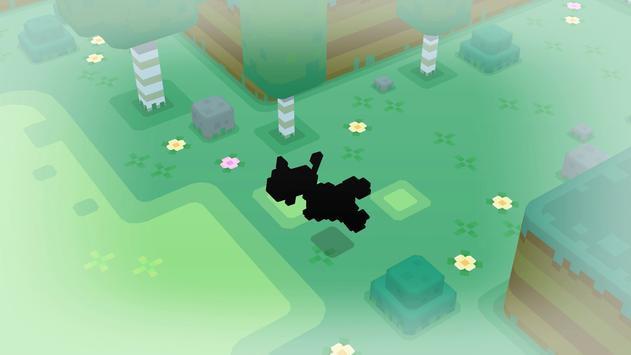 Pokemon Quest screenshot 3