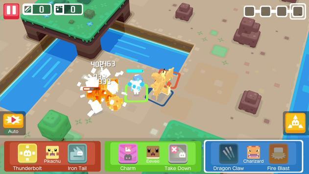 Pokemon Quest screenshot 5