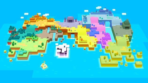 Pokemon Quest screenshot 7