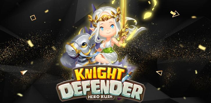 Knight Defender apk screenshot