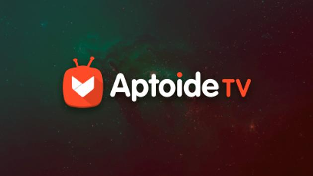 Aptoide TV poster