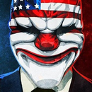 PAYDAY: Crime War (Unreleased) icon