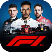 F1 Mobile Racing आइकन