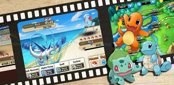 new pokémon mobile game for android apk download