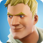 Fortnite - Battle Royale أيقونة