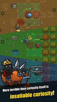 Monster Chef 截图 2