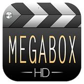 MegaBox HD-icoon