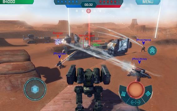 War Robots for APKPure screenshot 5