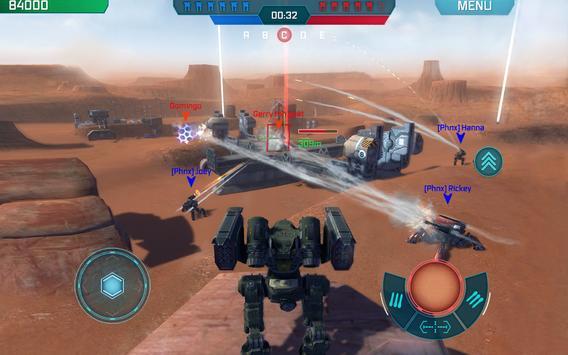 War Robots for APKPure Screenshot 5