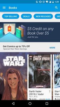 Google Play Store imagem de tela 4