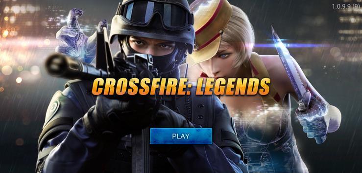 CrossFire: Legends Installer screenshot 3