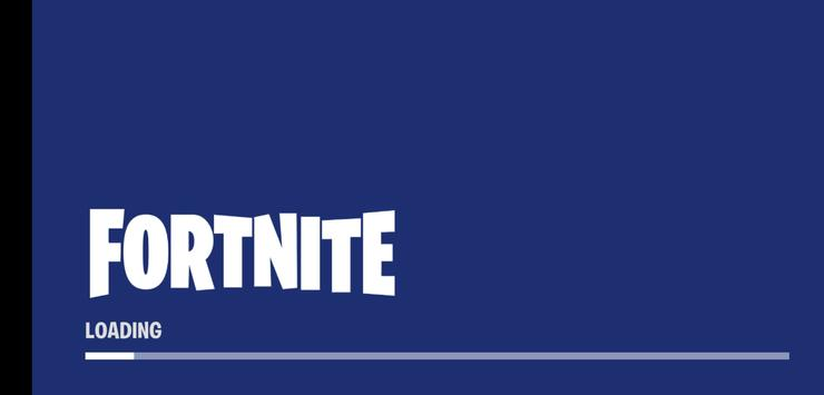 Fortnite - Battle Royale 截图 2