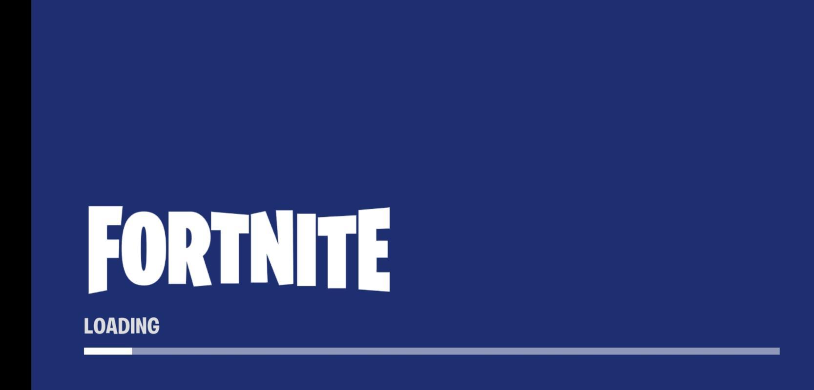 fortnite battle royale screenshot 2 - fortnite official apk free download