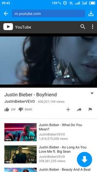 what do you mean download video