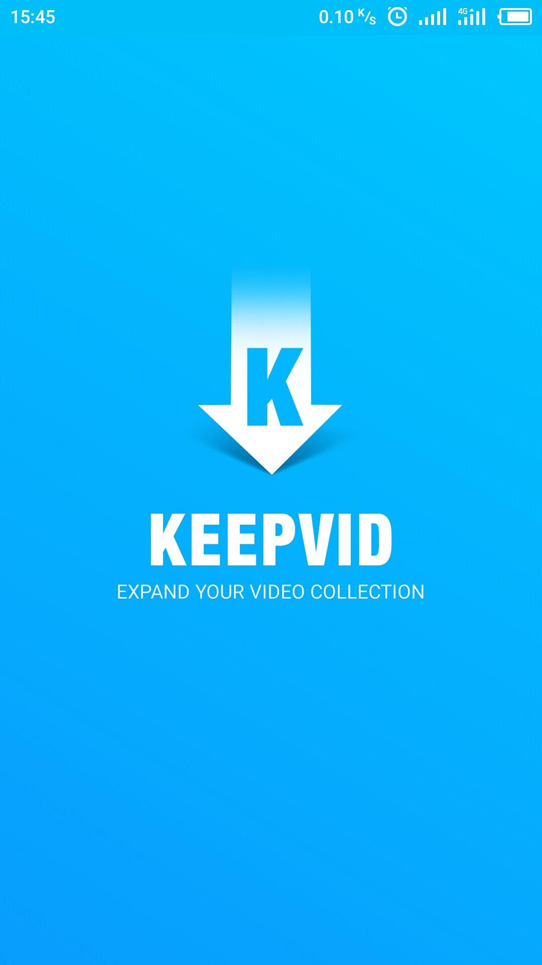 KeepVid Video Downloader 3 1 3 0 for Android APK Download