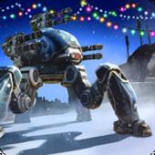 War Robots for APKPure Zeichen