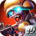 Zombie Hordes 3D APK